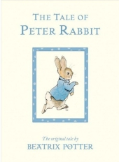 cover of The Tale of Peter Rabbit